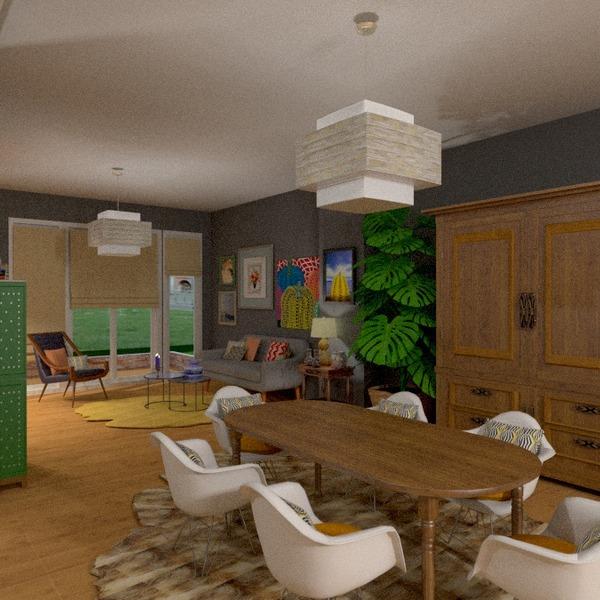 zdjęcia mieszkanie dom meble wystrój wnętrz zrób to sam pokój dzienny oświetlenie remont jadalnia architektura przechowywanie pomysły