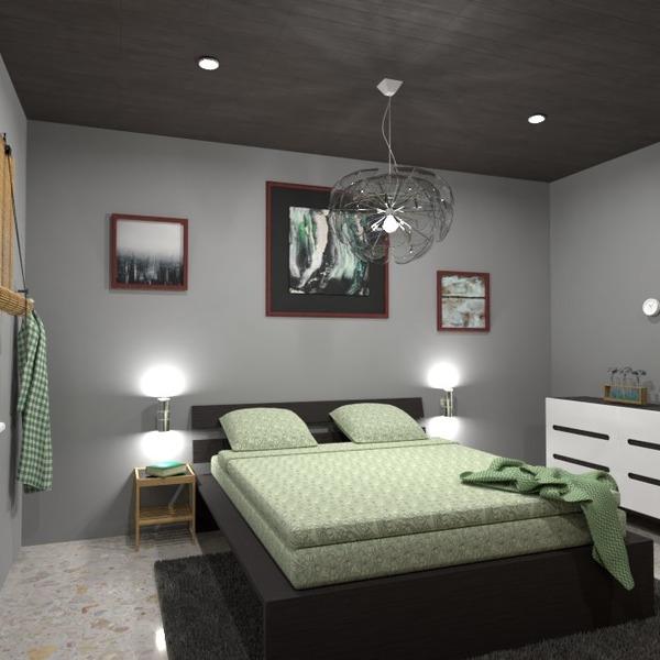 zdjęcia sypialnia oświetlenie pomysły