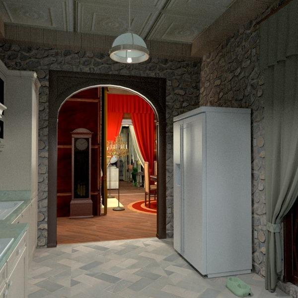 zdjęcia kuchnia gospodarstwo domowe wejście pomysły