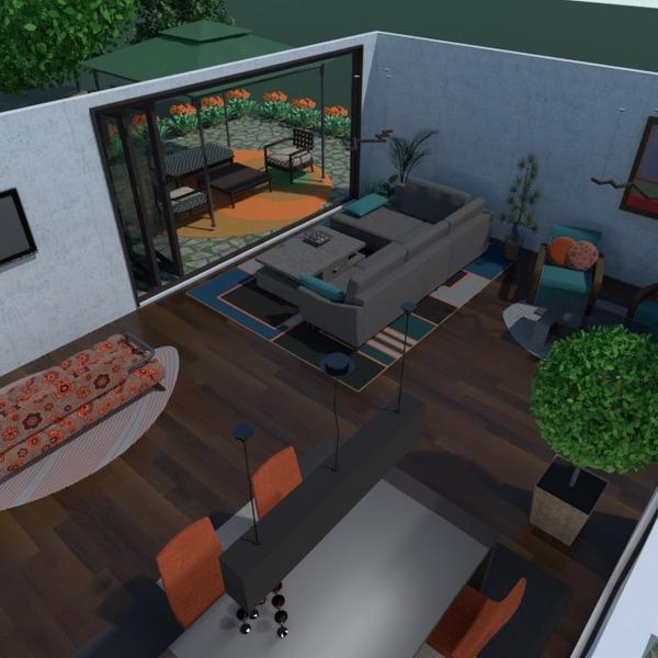 nuotraukos namas dekoras svetainė eksterjeras valgomasis idėjos