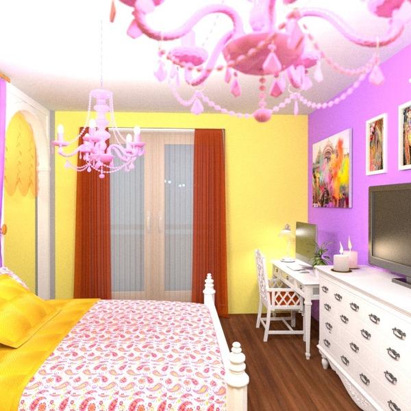nuotraukos butas baldai dekoras miegamasis svetainė vaikų kambarys biuras apšvietimas idėjos