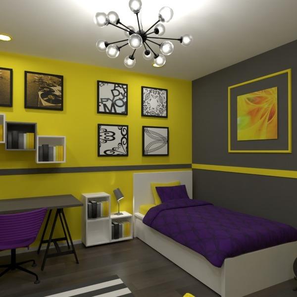foto appartamento casa arredamento decorazioni cameretta idee