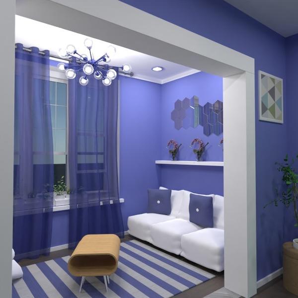 fotos apartamento casa muebles salón habitación infantil ideas