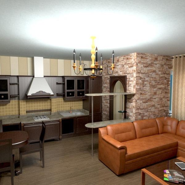 fotos apartamento bricolaje salón cocina reforma ideas
