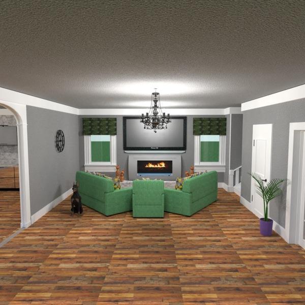 fotos casa muebles decoración salón cocina iluminación reforma trastero ideas