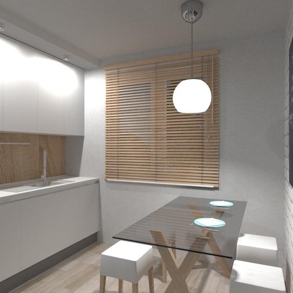 zdjęcia mieszkanie dom meble wystrój wnętrz kuchnia oświetlenie remont jadalnia pomysły