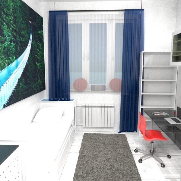foto appartamento decorazioni camera da letto cameretta idee