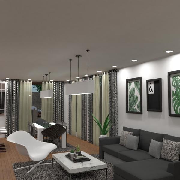 foto casa saggiorno illuminazione caffetteria idee