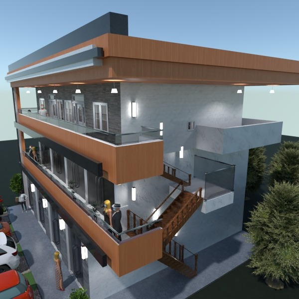 nuotraukos butas apšvietimas kraštovaizdis аrchitektūra idėjos