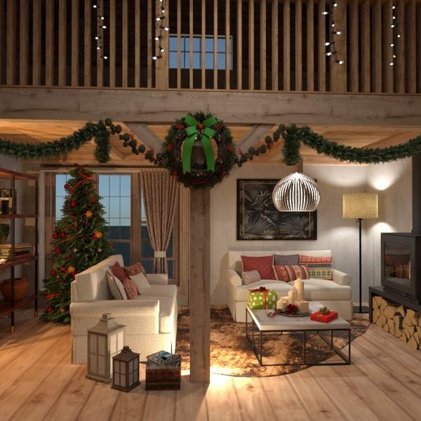 nuotraukos namas dekoras svetainė apšvietimas idėjos