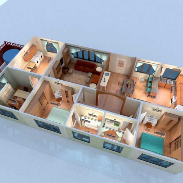 идеи дом кухня освещение архитектура идеи