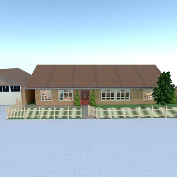 идеи дом гараж архитектура идеи