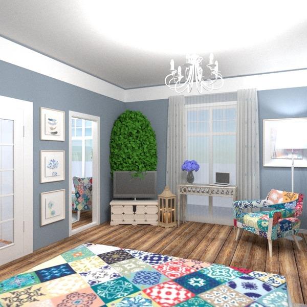 foto appartamento arredamento camera da letto cameretta studio illuminazione architettura ripostiglio monolocale idee