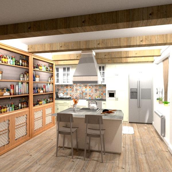 foto appartamento cucina illuminazione famiglia caffetteria idee
