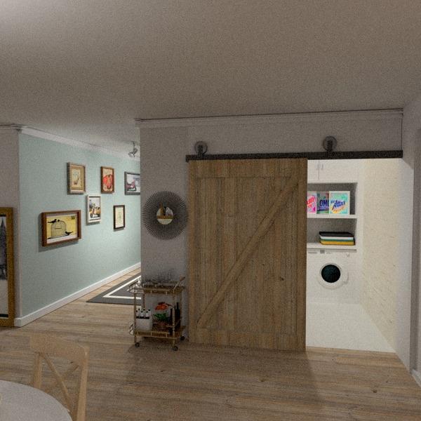 foto appartamento angolo fai-da-te famiglia vano scale idee