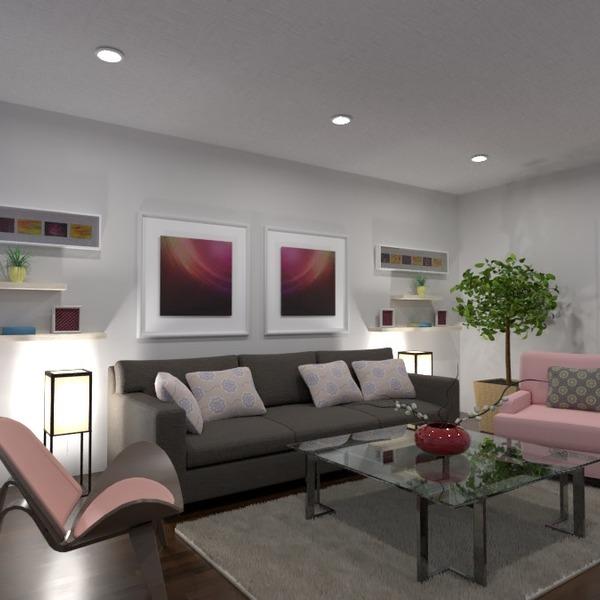 fotos mobílias decoração quarto iluminação despensa ideias