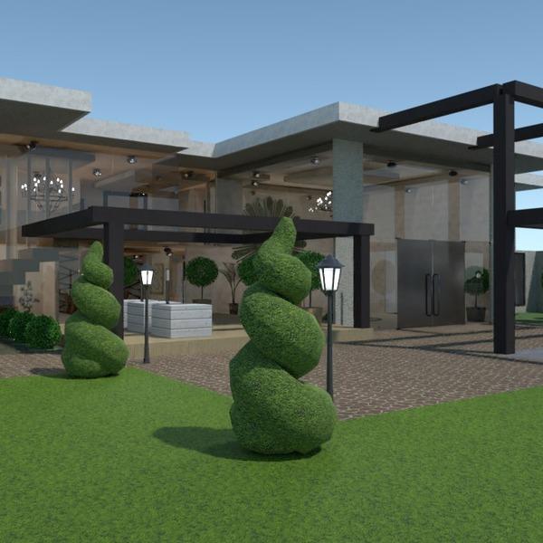 nuotraukos eksterjeras apšvietimas kraštovaizdis аrchitektūra prieškambaris idėjos