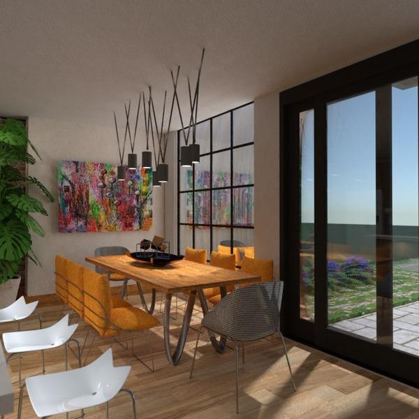 fotos casa sala de jantar ideias