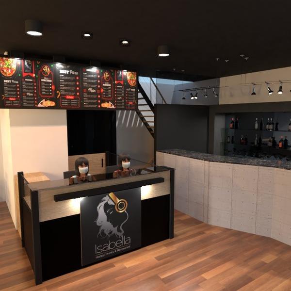 nuotraukos virtuvė renovacija kavinė valgomasis idėjos