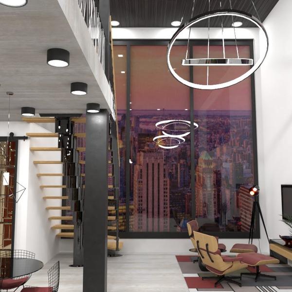 fotos apartamento mobílias decoração arquitetura ideias