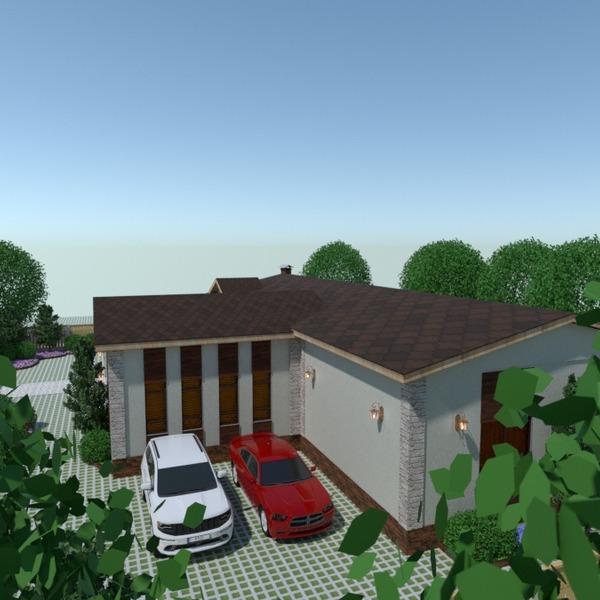 fotos casa varanda inferior decoração faça você mesmo garagem área externa iluminação paisagismo arquitetura ideias