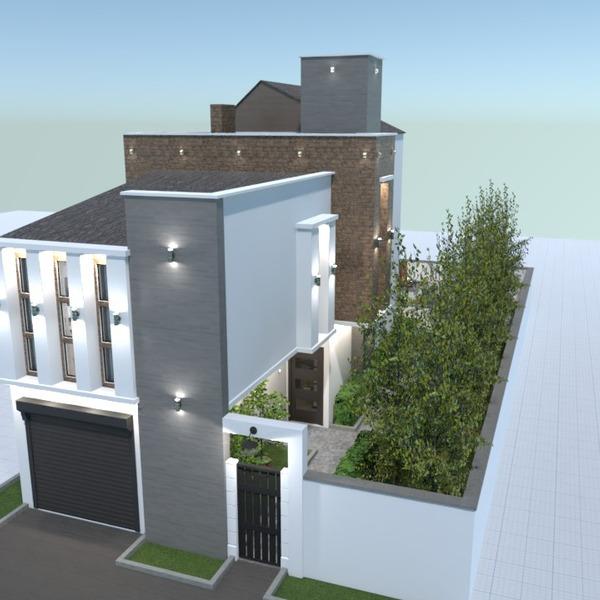 nuotraukos namas apšvietimas аrchitektūra idėjos