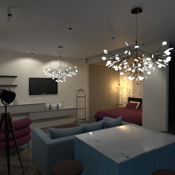 fotos wohnung schlafzimmer wohnzimmer küche studio ideen