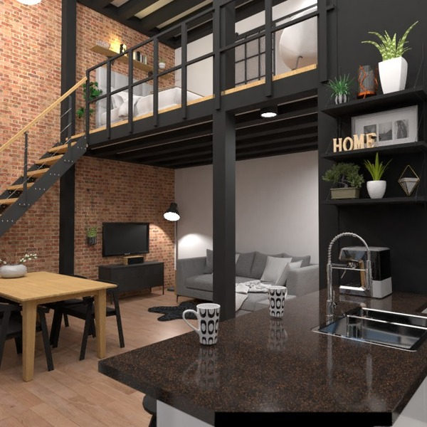 fotos wohnung do-it-yourself wohnzimmer küche ideen