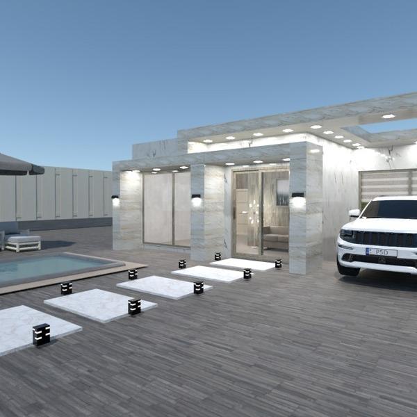 идеи дом гараж улица идеи