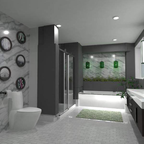 照片 装饰 diy 浴室 照明 创意