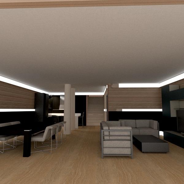 fotos wohnzimmer beleuchtung esszimmer studio ideen