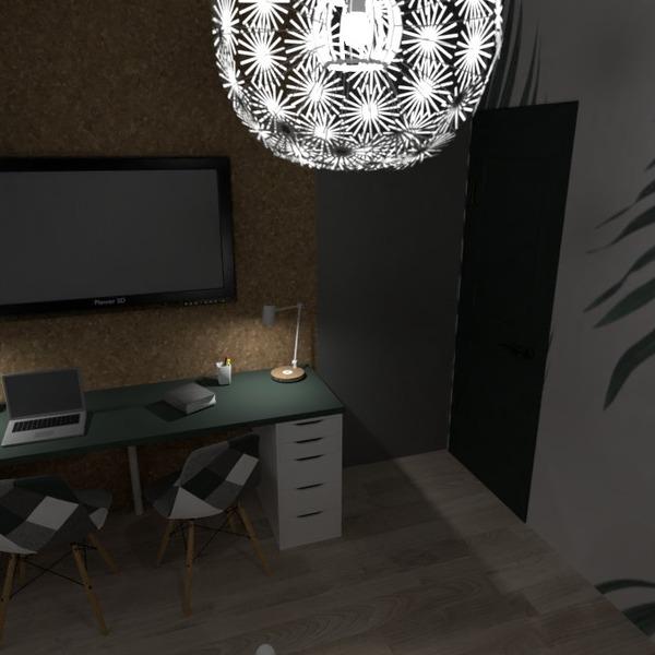 nuotraukos miegamasis vaikų kambarys biuras namų apyvoka idėjos