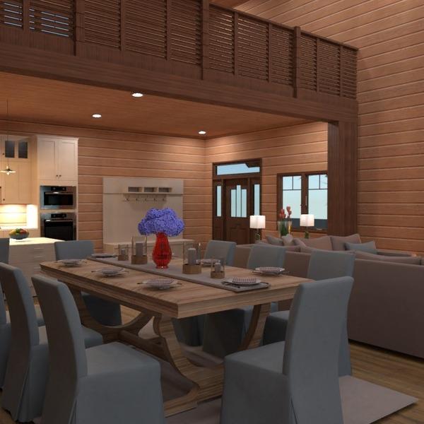 fotos haus wohnzimmer küche esszimmer ideen