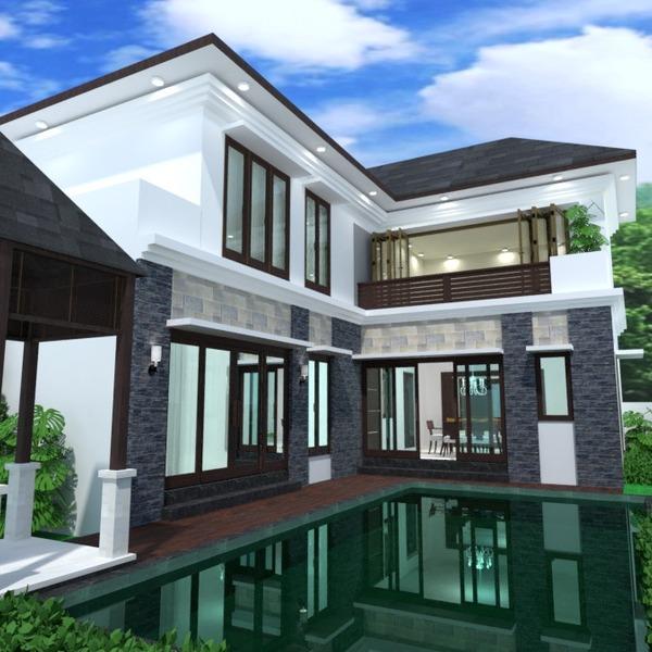 photos maison terrasse meubles décoration diy extérieur eclairage paysage salle à manger architecture idées