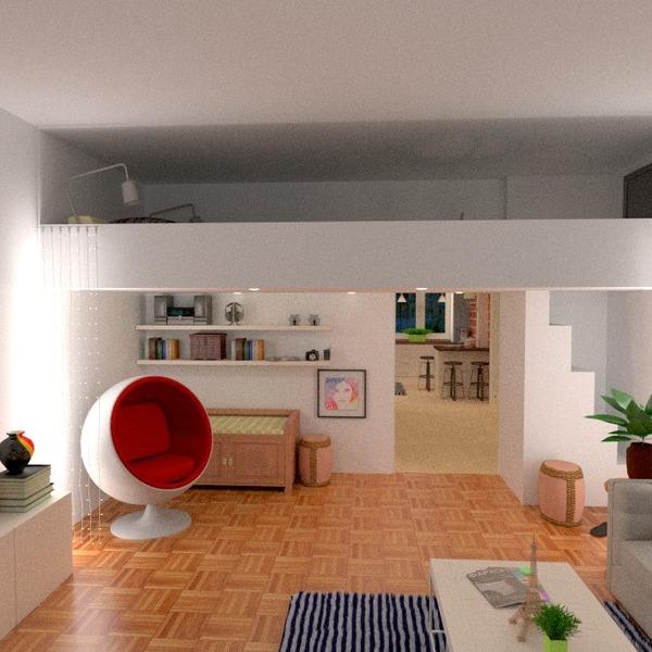 fotos apartamento decoración bricolaje dormitorio salón ideas