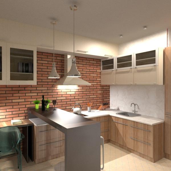 fotos wohnung mobiliar wohnzimmer küche beleuchtung renovierung studio ideen