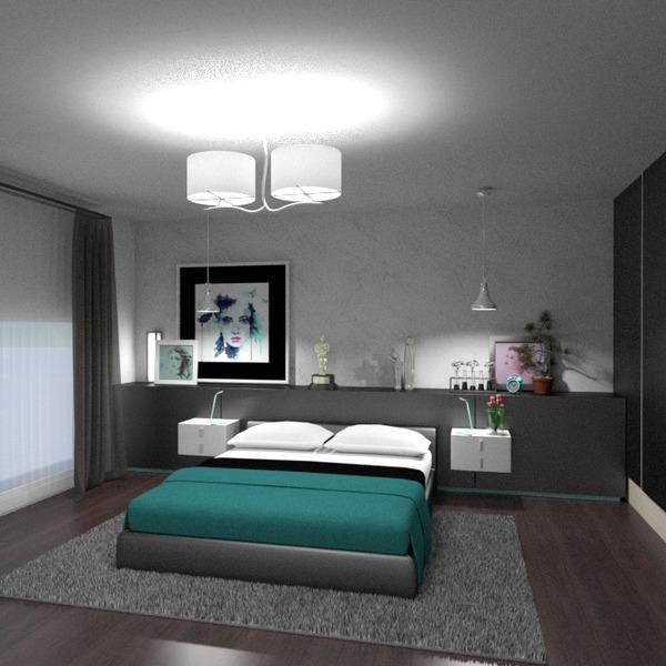 photos appartement maison meubles décoration chambre à coucher eclairage idées