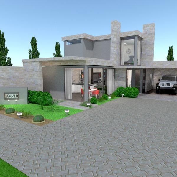 photos appartement diy salon garage extérieur eclairage paysage architecture entrée idées
