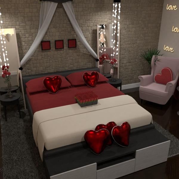 fotos mobiliar dekor schlafzimmer wohnzimmer beleuchtung ideen
