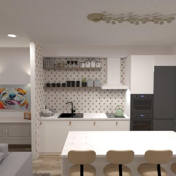 fotos küche esszimmer ideen
