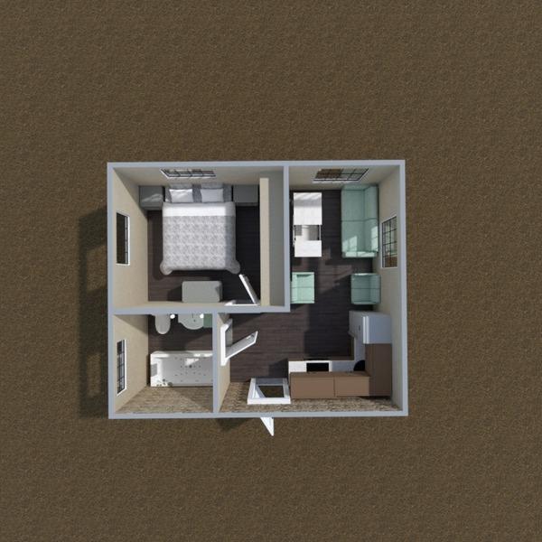 идеи квартира мебель ванная спальня гостиная кухня освещение столовая архитектура хранение студия идеи