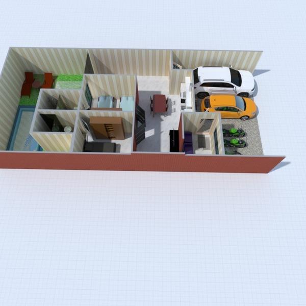 fotos casa varanda inferior banheiro quarto quarto garagem cozinha área externa sala de jantar ideias