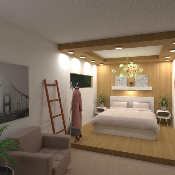 zdjęcia mieszkanie dom sypialnia przechowywanie mieszkanie typu studio pomysły