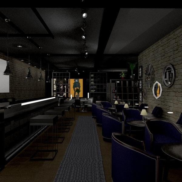nuotraukos apšvietimas renovacija kavinė idėjos