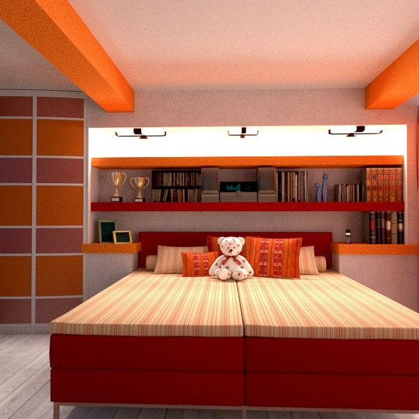 zdjęcia mieszkanie wystrój wnętrz sypialnia pomysły