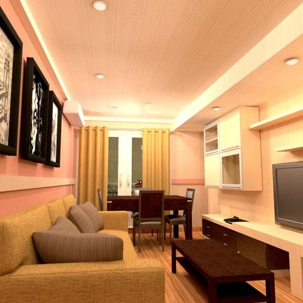 fotos mobiliar dekor esszimmer ideen
