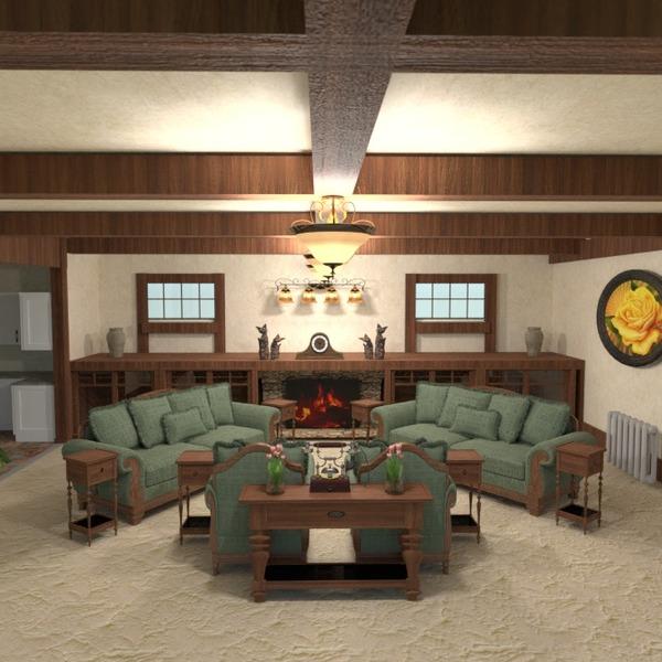 fotos muebles decoración salón iluminación reforma arquitectura trastero ideas