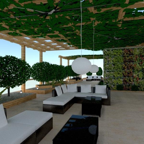 zdjęcia mieszkanie taras meble wystrój wnętrz zrób to sam pokój dzienny na zewnątrz oświetlenie remont krajobraz architektura pomysły