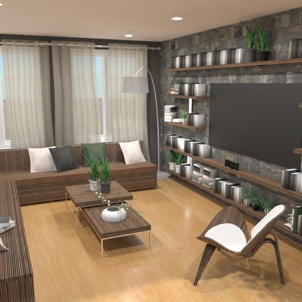 fotos mobiliar dekor wohnzimmer beleuchtung lagerraum, abstellraum ideen