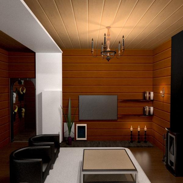 photos appartement décoration eclairage idées